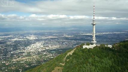 Добре дошли в София