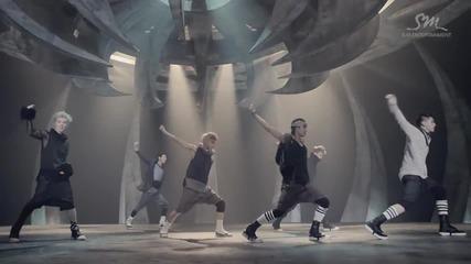 (бг пародия)exo - Wolf (korean ver.) (parody)