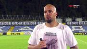 Ники Михайлов: Няма дълбочина при нас, виждаме какви играчи влизат в Арда