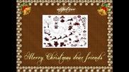 Честита Коледа:)
