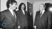 Frank Zappa's Final Album 'Dance Me This' Plots Release Date