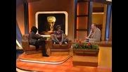 Nikki Sixx & Tommy Lee German Tv (2005)