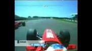 Formula - Schumacher Silvertone 1999