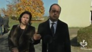 France: UK should 'do their part' after destruction of Calais camp – Hollande