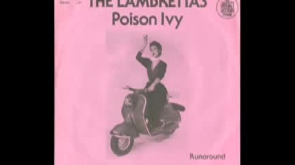 The Lambrettas - living for today