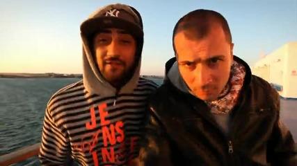 New Young Bb Young ft. Princc Vihren & 100 Kila - Оooo Колко си Прост (2010) Супер Качество Vbox7