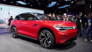 VW unveils new fully electric SUV at 2019 Shanghai Auto Show