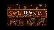 Yui - Ill be (school live by walkman)