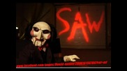 Dj Zet Vs Spartaque - I Wanna Play a Game [saw by Steffan]2010