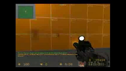 Counter Strike Source Skins