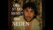 Memet Ork. Stars