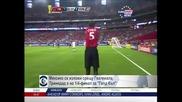 """Мексико се изложи срещу Гватемала, Тринидад е на ¼-финал за """"Голд Къп"""""""