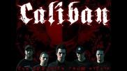 Caliban - I Will Never Let You Down (lyrics) + превод