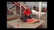 The Best Exercise for quot lower quot Abs amp Fat Loss