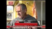 Пп Атака помогна на семейство от село Комарево, варненско