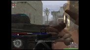 Effects Test on Cod2 - By Yamakghp
