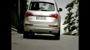 Audi Q5 - Back Home with Q5
