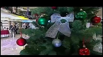 Прекрасна !!! Serif Konjevic - Vjencanica - Novogodisnja zurka - Tvdmsat 2014 (bg,sub)
