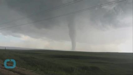 Colorado Residents Survey Damage After a Night of Tornadoes