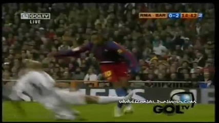 15 Great Goals - Youtube