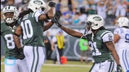 Chris Johnson In Talks With NFL Teams