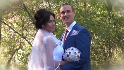 Сватбен трейлър Костадин § Елица