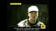 Eminem - Like Toy Soldier + Превод [ H Q ]