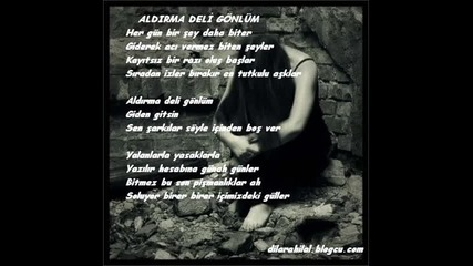 Dj Tehlike - Ay Yuzlum (new2010)