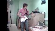 Nirvana - Smells Like Teen Spirit Cover