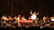 Vasko Vassilev - Mamma Mia! (abba), Cinema concertos