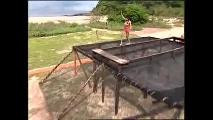 Survivor Епизод - 2 Второто Изпитание