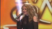 Marina Stefanovic - Ljubav je samo rec (live) - ZG 2014 15 - 06.12.2014. EM 12.