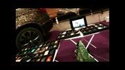 Hellstorm - Най - добрите стънтъри от България на Top Gear