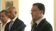 Щабът на НАТО в София е активиран