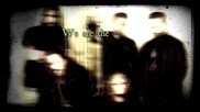 Brainstorm - We Are... // official lyric video //
