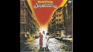 Supermax Rastaman Camillo