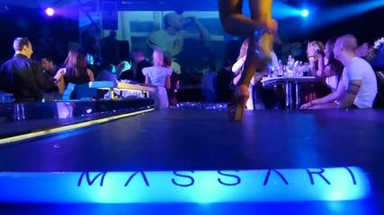 Massari - Real Love - Live in Sofia Bulgaria - 26.04.2013