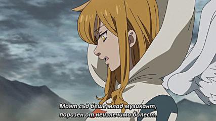 Nanatsu no Taizai: Kamigami no Gekirin [ Бг Субс ] episode 24 Високо Качество Финал На Сезона