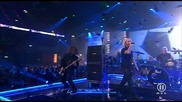 The Rasmus - Livin In A World Without You (The Dome 2008)