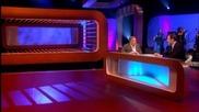 One Direction - Задават математически въпрос в Chris Moyles' Quiz Night