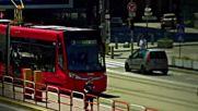 Skoda 29t Forcity Plus за град Братислава