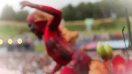 Tomorrowland 2013 - Pre Movie
