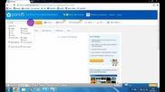 Sony vegas-как да сложим спаркъли? *центрирайте,ако сте на Голям екран*