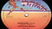 Chico Balancao --maracana 1983