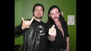 Motorhead - God Was Never On Your Side /превод/