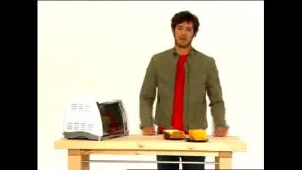 Реклама С Adam Brody