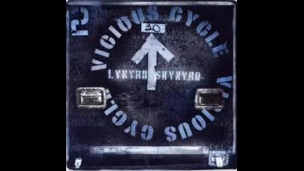 Lynyrd Skynyrd - Jake