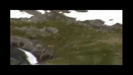 тръпката да скачаш с Крило костюм