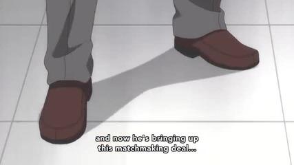 Junjou Romantica 3 Episode 7(eng sub)