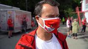 Germany: 5,000 fans attend Union Berlin's Bundesliga opener amid pandemic
